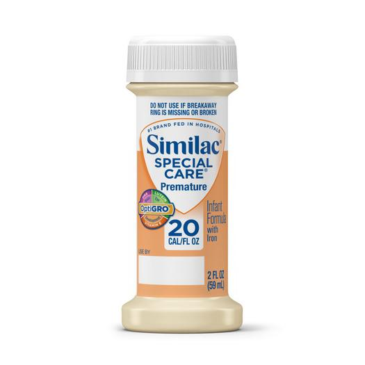 Similac Special Care 20 with Iron