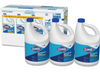 Clorox Professional Concentrated Germicidal Bleach - 121oz - Case of 3 - Medical Supply Surplus