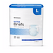 McKesson Ultra Heavy Absorbency Incontinence Briefs - Medical Supply Surplus