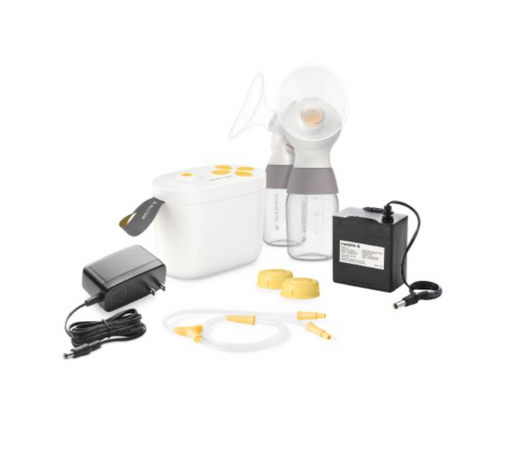 Medela® Pump in Style with MaxFlow™ Double Electric Breast Pump - Medical Supply Surplus