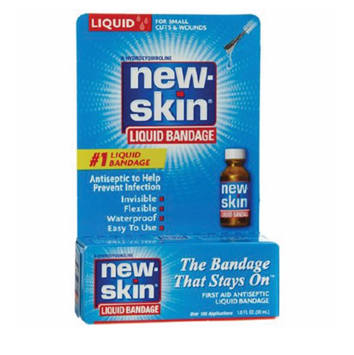 New-Skin Liquid Bandage - 1oz - Medical Supply Surplus