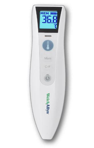 CareTemp Touch-Free Thermometer - Medical Supply Surplus