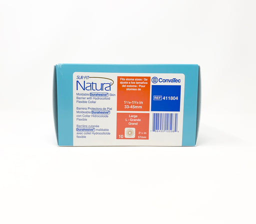 SUR-FIT Natura Moldable Durahesive Skin Barrier - Medical Supply Surplus