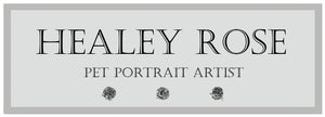 Healey Rose Pet Portraits