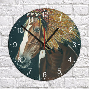 CHIEF - CLOCK