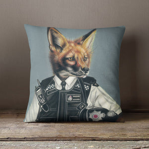 SLY FOX - CUSHION