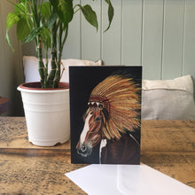 CHIEF - CARDS (SET OF 6)