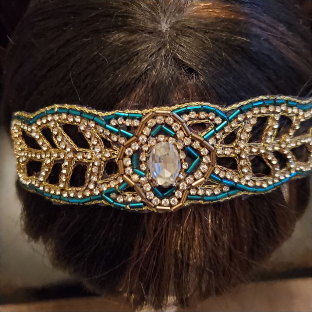 Beautiful BOHO style headbands