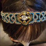 Load image into Gallery viewer, Beautiful BOHO style headbands