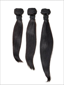 Straight Bundle Deals - Hair Extensions