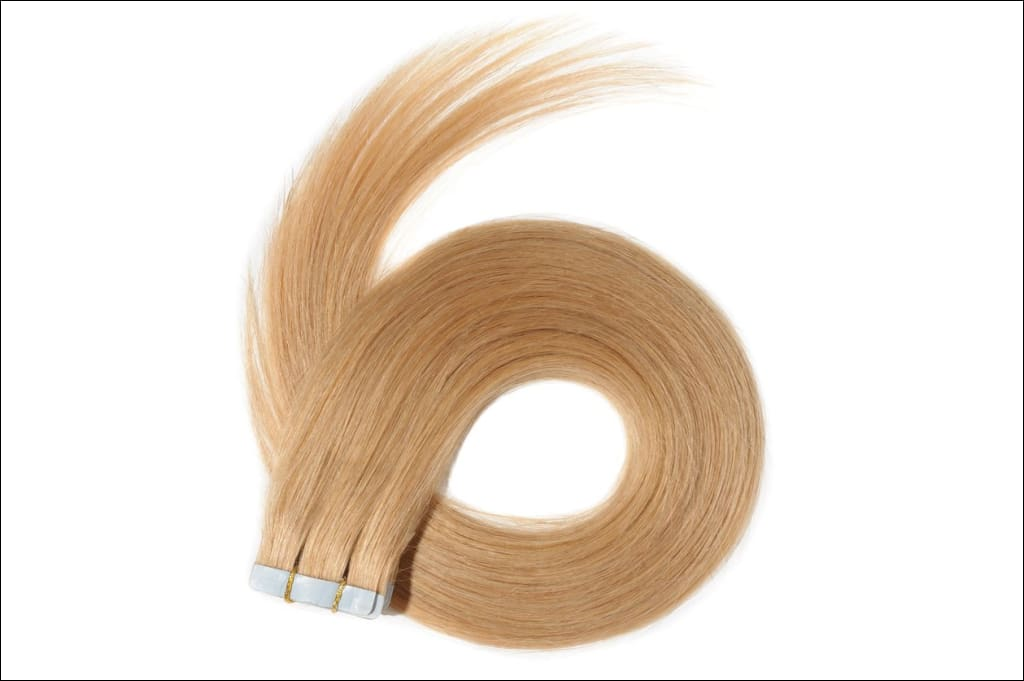 Tape In Extensions - Hair Extensions