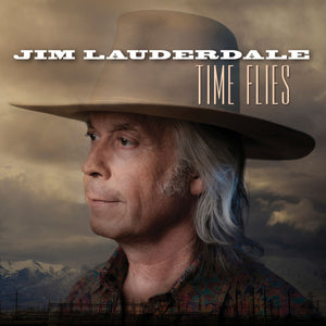 Time Flies (CD)