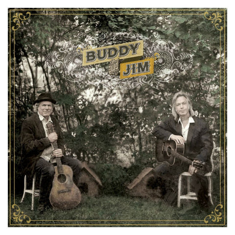 Buddy & Jim (CD)