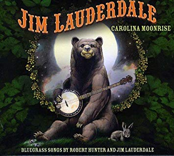Carolina Moonrise (CD)