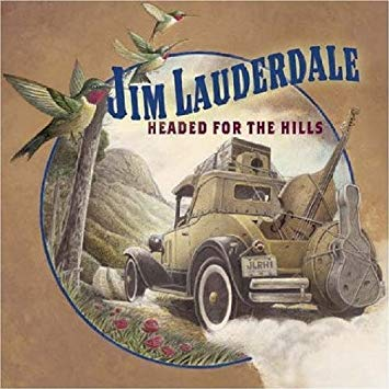 Headed For The Hills (CD)