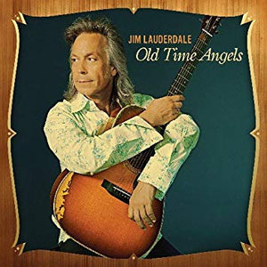 Old Time Angels (CD)