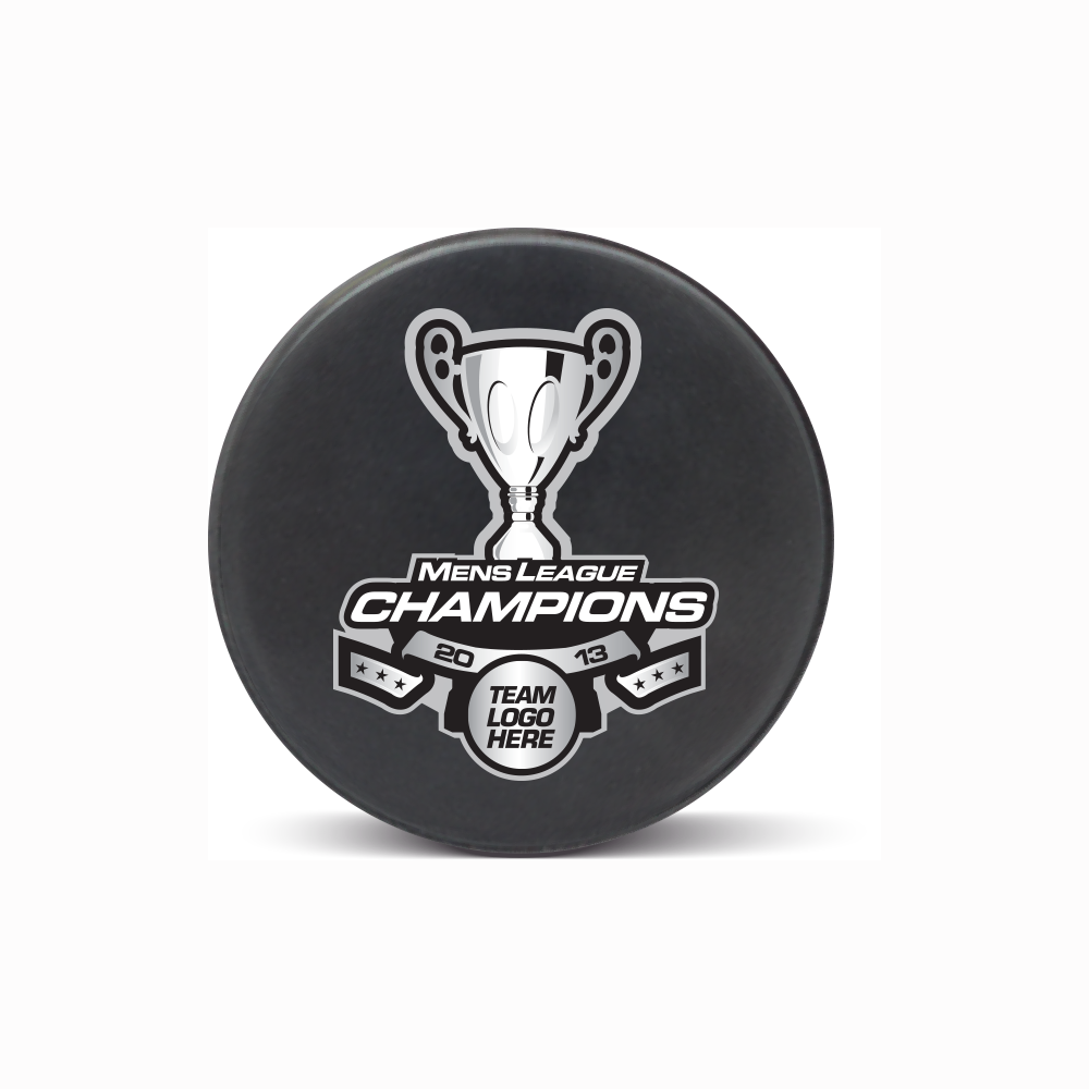 Custom Pucks