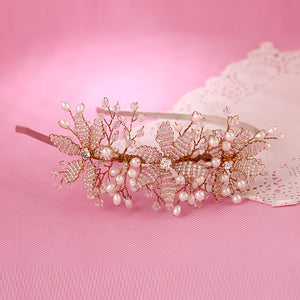Hairband / hairpiece / wedding special occasion