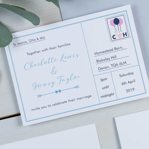 Wedding Stationery Collections - PaperLove inc