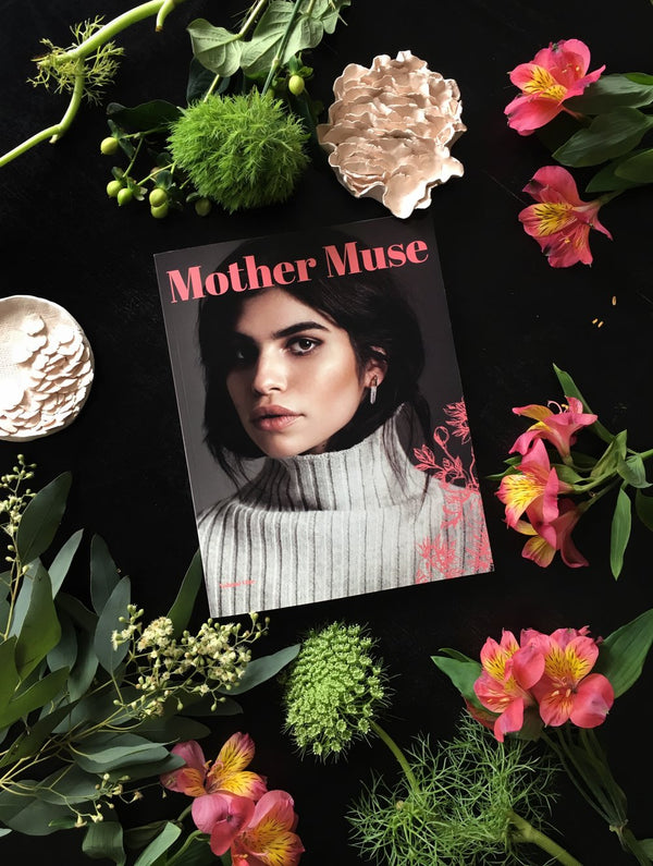 Mother Muse Magazine
