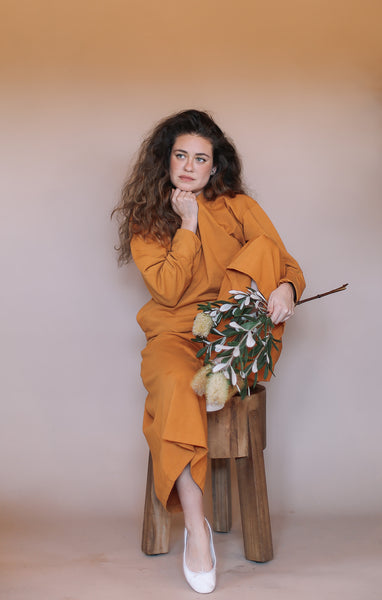 Beautiful Sustainable Clothing Made For Modern Women Mien Studios