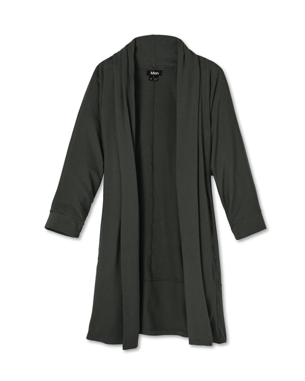 Women's Haven Dolman Sleeve jacket in Black Forest