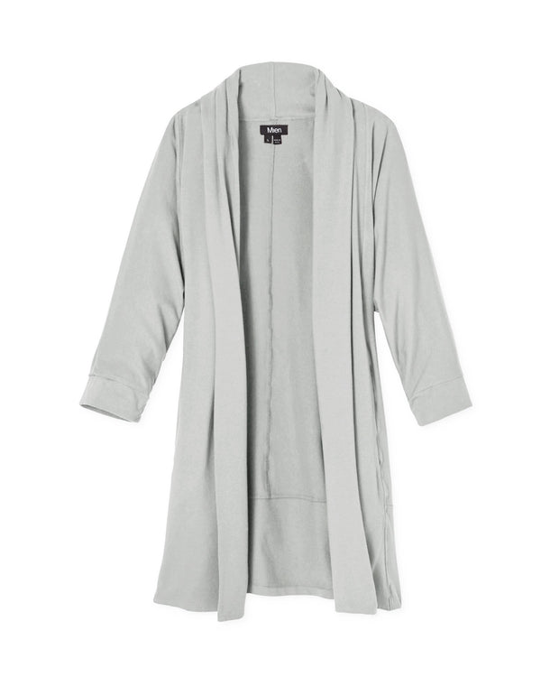 Women's Haven Dolman Sleeve jacket in Stone Grey