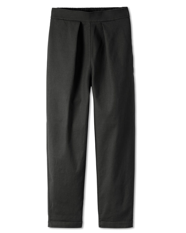 Studio Pant - True Black