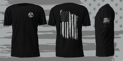 Limited Release American Flag T-shirt