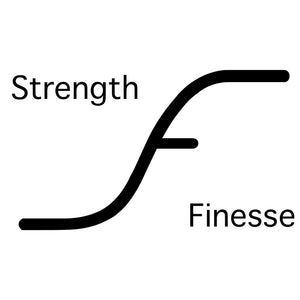 Strength & Finesse