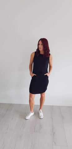 Womens Stella dress