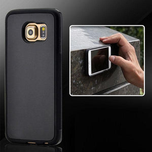 Anti Gravity Nano Suction Adsorbed Phone Case