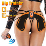 Remote Control Hip Trainer