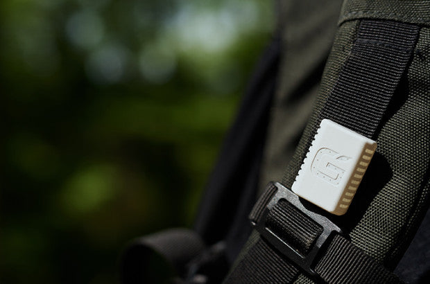 A Mosquito Blocker You Wear On Your Wrist