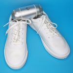 Portable Shoe Deodorizer & Sterilizer