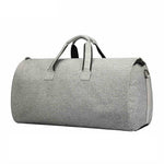 Travel Bag Large Capacity Men Hand Luggage Travel Bags Weekend Bags Multifunction Travel Bags