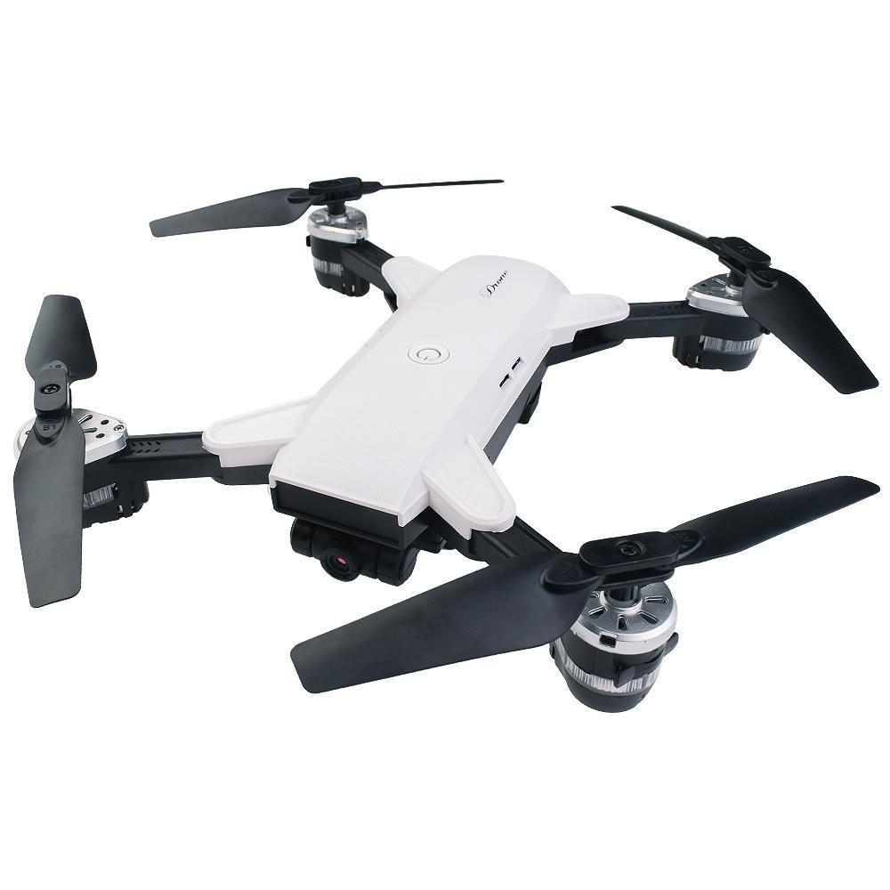 2.4GHz Foldable RC Selfie Drone