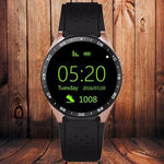 KINGWEAR KW88 1.39-inch MTK6580 Quad Core 1.3GHZ Android 5.1 3G Smart Watch-Smart Watch Phone-hykis.com