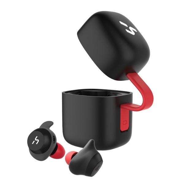 HAVIT G1 TWS True Wireless Sport Waterproof Bluetooth Earphone