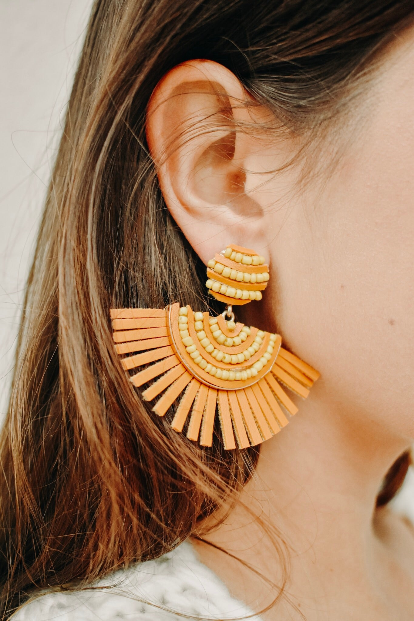 SWEET SUNSHINE EARRINGS