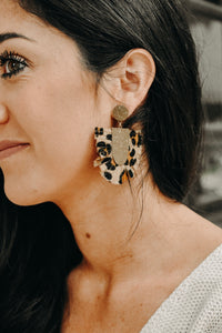 LAST CALL EARRINGS