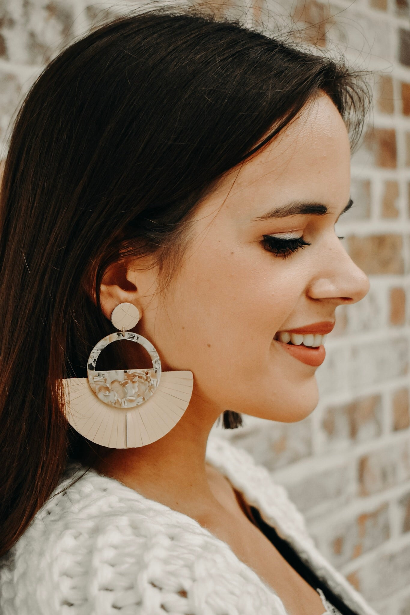 WHISK ME AWAY EARRINGS