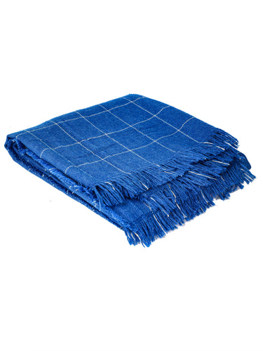 Varkrage Throw Blanket