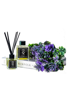 Classic Reed Diffuser- French Lavender 50ml