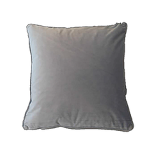 Load image into Gallery viewer, Plain Velvet Throw Pillow