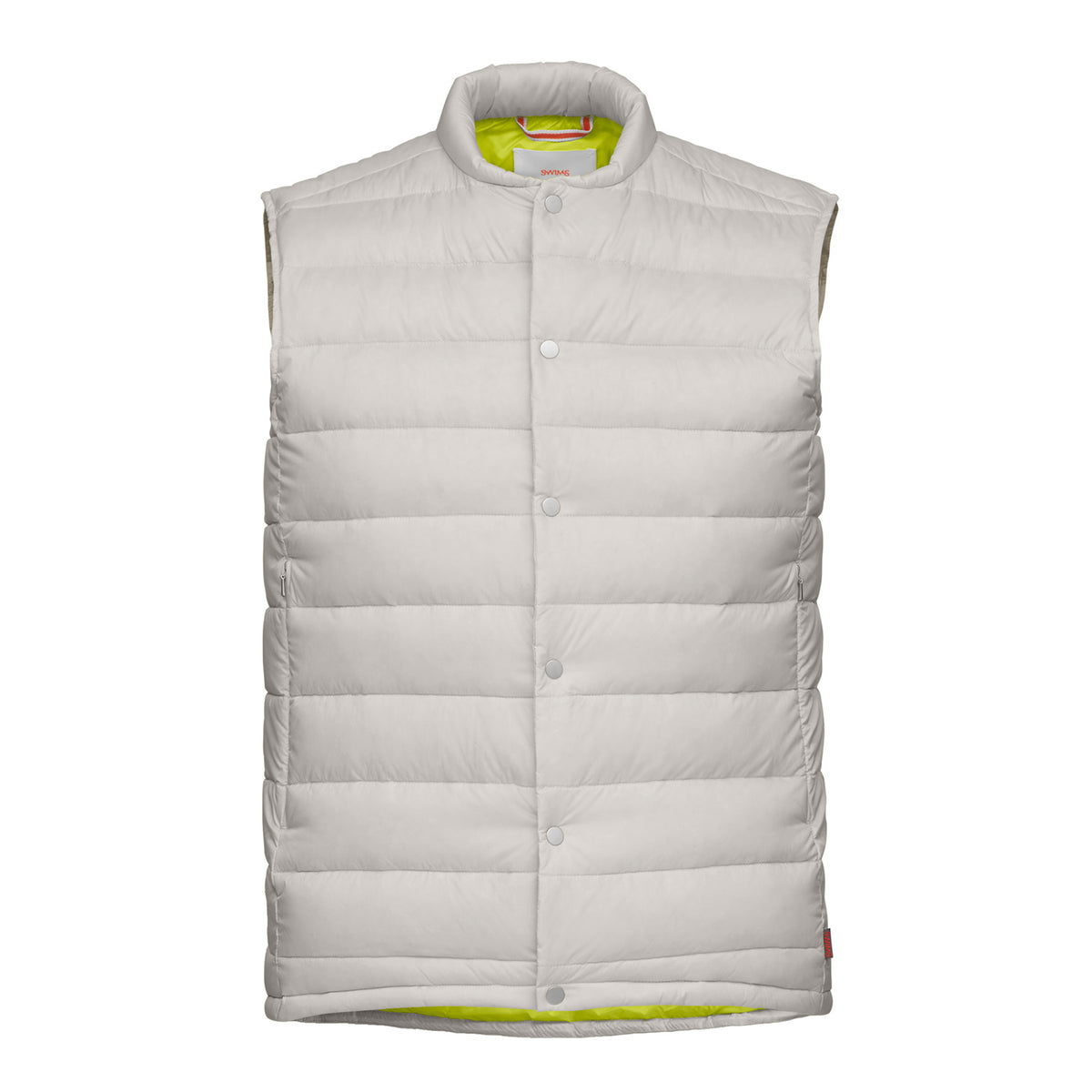 Motion Lite Vest - background::white,variant::Alloy