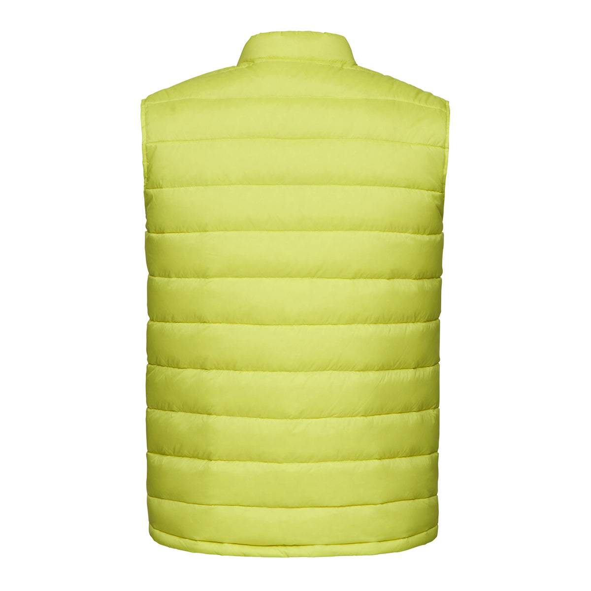 Motion Lite Vest - background::white,variant::Limeade