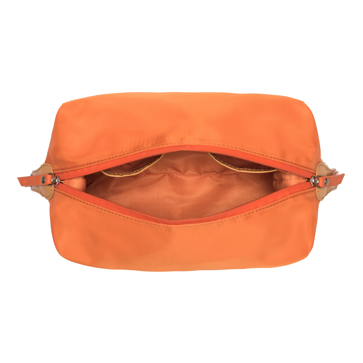 Necessaire - background::white,variant::Swims Orange