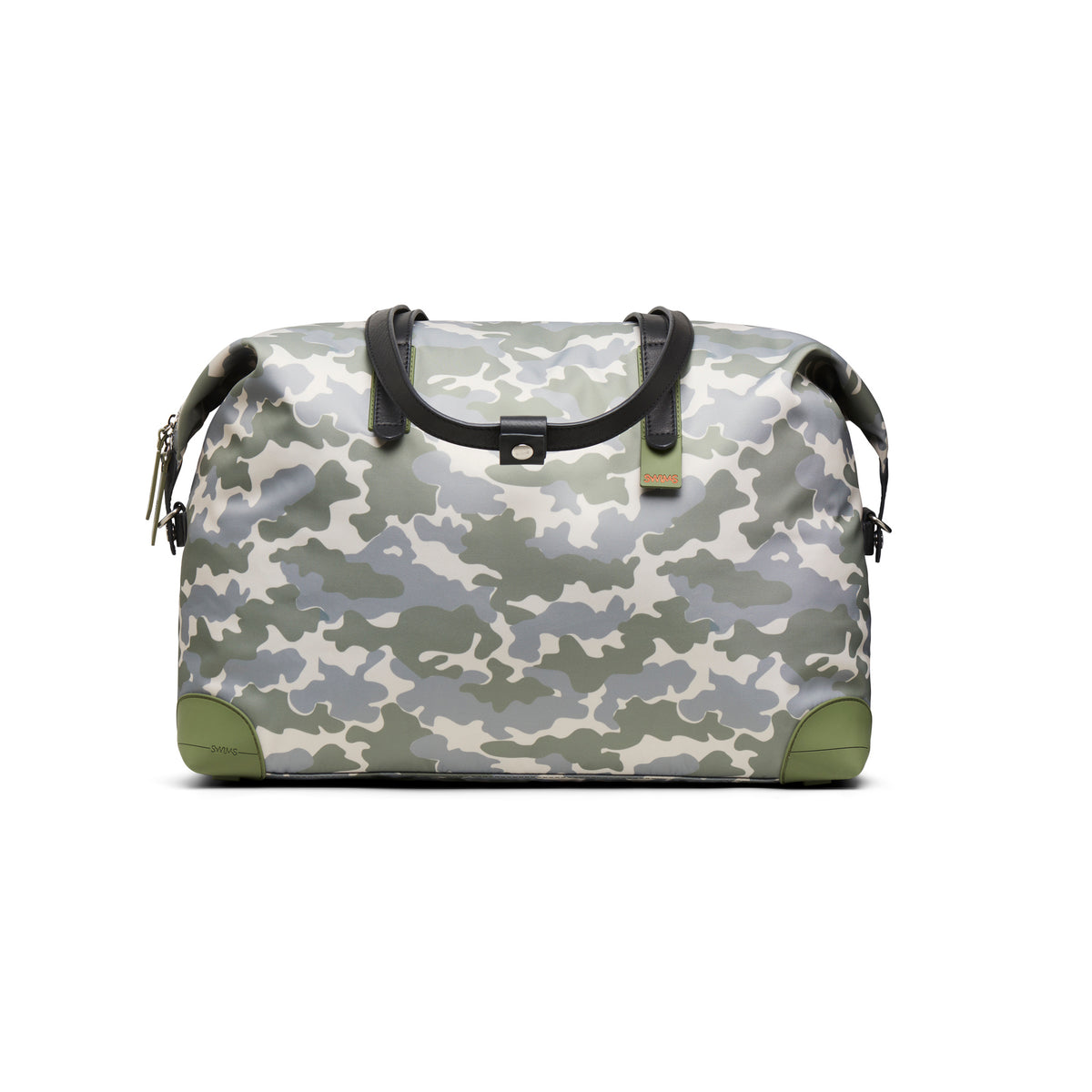 48 Hour Holdall - background::white,variant::Dessert Camo