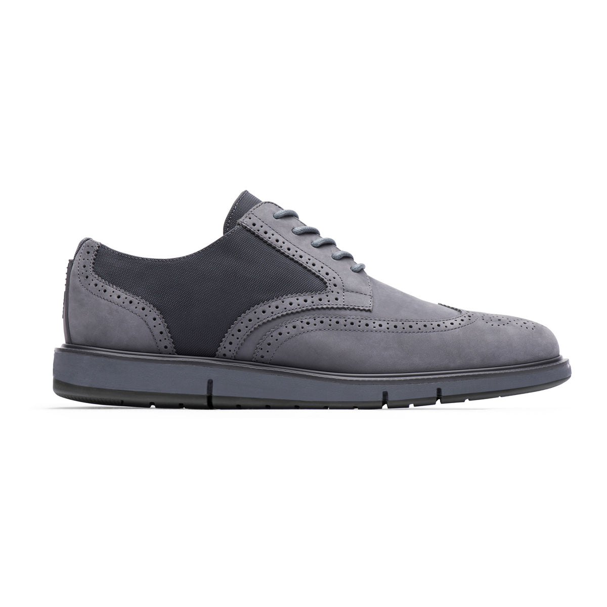 Motion Wing Tip Oxford | SWIMS